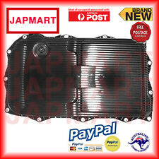JEEP GRAND CHEROKEE 12/13 - ON WK 8 Speed 3.0L CRD 8HP70 Integrated Pan 6401SFK