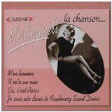 MISTINGUETT - Suave : la chanson... - CD Album