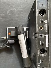 Nady Encore Duet Gt Dual (2) Channel Guitar/Bass/Kybd/Inst Vhf Wireless System