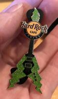 Hard Rock Cafe LIMITED EDITION CANCUN Guitar Pin