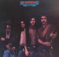 LP-EAGLES-DESPERADO NEW VINYL RECORD