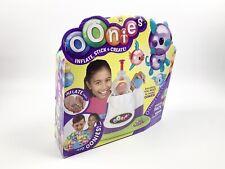 Oonies Starter Pack  Inflate stick & Create