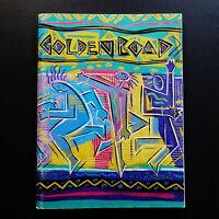Grateful Dead The Golden Road Magazine 1992 Annual Edition Issue 26 GD Fanzine