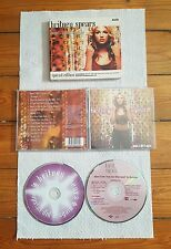 Britney Spears BOX AUSTRALIA - OOPS I DID IT AGAIN - WHIT CD PROMO SPECIAL EDIT