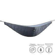 OneTigris 3 Seasons Full Length Hammock Underquilt Under Blanket for Camping