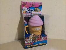 New Ice cream Magic Cup - ( As Seen On TV )Shake To Make Ice Cream In 3 Min Pink
