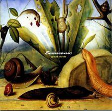 Semisonic - Great Divide #3330 (1996, Cd)
