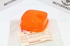 HONDA Lens WINKER Turn Signal Stanley GENUINE NEW 33402-166-003