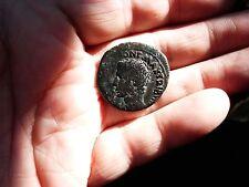 AUGUSTUS 27 v.Chr - 14 n.Chr. AS Geprägt in Rom