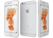 Apple Iphone 6s - 16GB - Argent (Débloqué) A1688 ( Cdma + Gsm ) Pristine