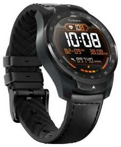 MOBVOI TICWATCH PRO 2020 SMART WATCH ANDROID SHADOW BLACK NEW