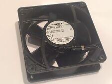 PAPST modèle 4650N 119mm Square Axial 230V standard mains fan ad1d6