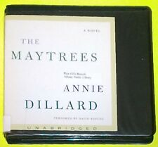 The Maytrees by Annie Dillard (2007, CD, Unabridged)