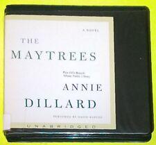 The Maytrees by Annie Dillard (2007, CD, Unabridged)