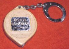 Porte-clé  Meubles GROSSMANN Thionville Mètre ruban Usures mais fonction OK