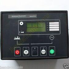 New DSE5110 Deep Sea Generator Electronic Controller Control Module LCD Display