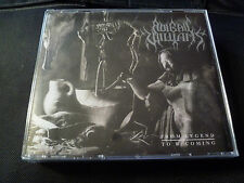 Abigail Williams - From Legend to Becoming (SEALED NEW 4CD2015) EMPEROR ENSLAVED