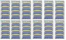Schick Hydro 5 Sensitive Refill Razor Blade, 48 Cartridges (Unboxed)