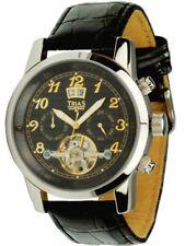 TRIAS Uhren Modell Unisono Automatikuhr 35 Steine Großdatum Herrenuhr