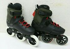 Rollerblade Twister Edge 110 3wd Skates Size 8.0