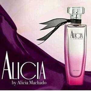 Alicia Eau de Perfum By Alicia Machado 3.38oz