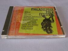 Philadelphia Folk Festival Volume 4 CD 025218990424