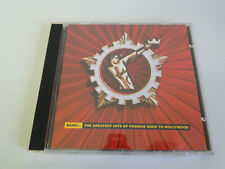 CD: - Frankie Goes To Hollywood - Bang!... The Greatest Hits Of