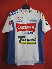 Maillot cycliste CARRERA Jeans Tassoni Nalini tour de France 1994 Shirt - 5 / XL