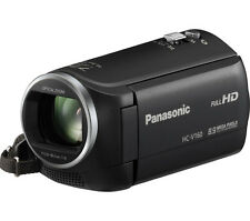 Panasonic Internal Storage (HDD/SSD) Camcorders