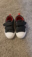 Boys  Mothercare Shoes Size 4