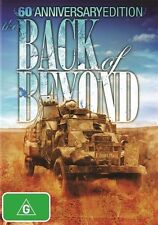 The Back Of Beyond (DVD, 2013)