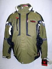 $600 NEW SPYDER 2o.OOOmm/2o.OOOg SPYDER ANDERMATT INSULATED SKI JACKET MENS XL