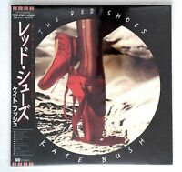 Kate Bush - The Red Shoes TOCP-67821 JAPAN CD, Album, Limited Edition SEALED