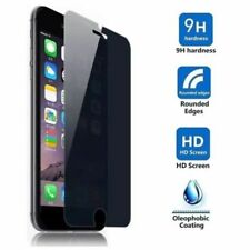 iPhone 7 Plus 5.5 Anti Spy Privacy Tempered Glass Screen Protector Guard