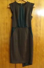 Cue Dress with Panels Sz8