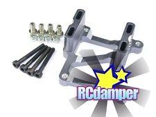 ALUMINUM HEATSINK ENGINE MOUNT GY HPI 1/8 SAVAGE 21 25 SS 3.5 4.6 5.9 X XL