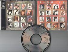 Bangles CD DIFFERENT LIGHT  (c) 1985 CBS  JAPAN