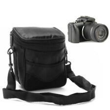 Lente de cámara Protector De Viaje Bolso de hombro bolsa bolsa caso acolchado SH