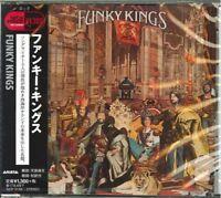 FUNKY KINGS-S/T-JAPAN CD C41
