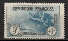 FRANCE n°232 timbre neuf  cote 120€
