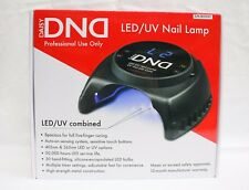 DND Daisy LED / UV Light/ Lamp 110V – 240V Cure All Gels - 50,000 Hours