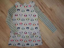 Kleid und Shirt Gr.110-116 H&M Okaidi Mädchen TOP Zustand
