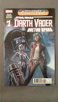 Star Wars: Darth Vader Doctor Aphra #1 (2018) VF/NM Marvel Comics Halloween