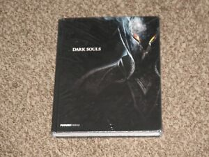 Brand New! Dark Souls Limited Collector's Edition Hardcover Strategy Guide RARE