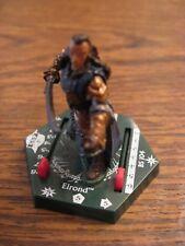 """LOTR TMG Combat Hex BS 104 Elrond """"ULTRA RARE"""""""
