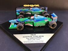 Onyx - Jos Verstappen - Benetton - B193B - 1:43 - 1994 - Test Car
