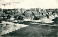 uralte AK, Reserve-Lazarett Rawisch (Rawicz), Feldpost