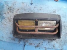 1990 YAMAHA BIG BEAR 350 4WD HEADLIGHT GRILL PLASTIC