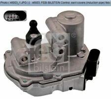 Swirl Flap Servo Control A6 A8 A4 Q7 A6 Allroad Phaeton Touareg FEBI 059129086M