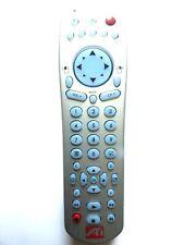 ATI RF Wireless PC Control Remoto 5000022000